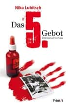 Das 5. Gebot ebook by Nika Lubitsch