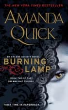 Burning Lamp ebook by Amanda Quick