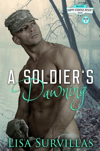 A Soldier's Dawning ebook by Lisa Survillas