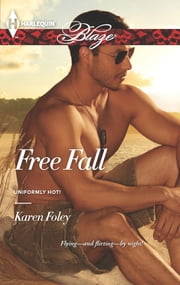 Free Fall ebook by Karen Foley
