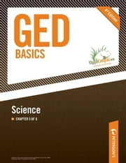 GED Basics: Science: Chapter 5 of 6 ebook by Kobo.Web.Store.Products.Fields.ContributorFieldViewModel