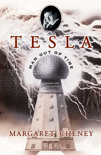 Tesla - Man Out of Time ebook by Margaret Cheney