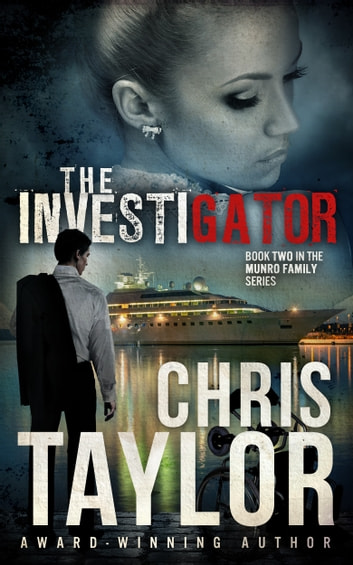 The Investigator ebook by Chris Taylor