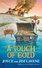 A Touch of Gold ebook by Joyce and Jim Lavene