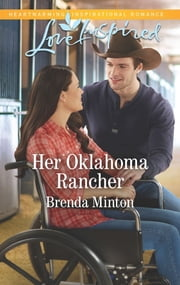 Her Oklahoma Rancher ebook by Brenda Minton