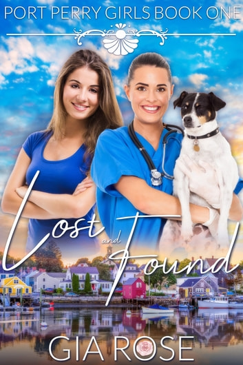 Lost and Found - A Lesbian Romance ebook by Gia Rose