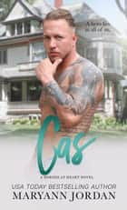 Cas ebook by Maryann Jordan