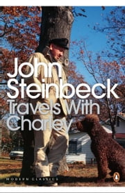 Travels with Charley - In Search of America ebook by John Steinbeck, Jay Parini