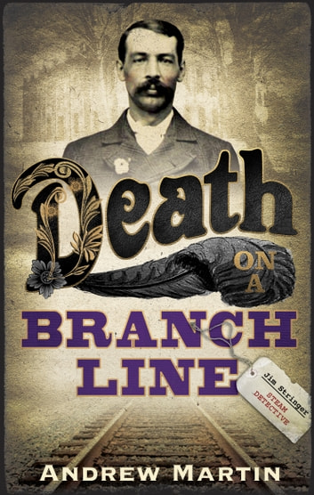 Death on a Branch Line ebook by Andrew Martin