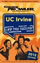 UC Irvine 2012 ebook by Tracey Nguyen