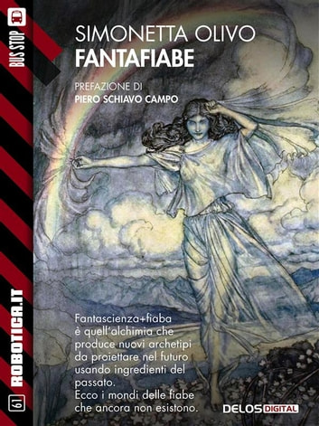 Fantafiabe ebook by Simonetta Olivo