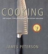 Cooking ebook by James Peterson