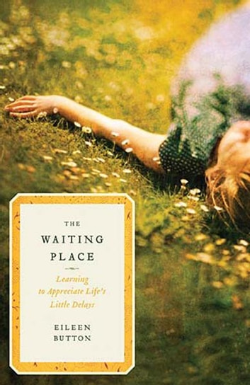 The Waiting Place - Learning to Appreciate Life's Little Delays ebook by Eileen Button