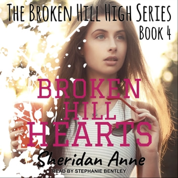 Broken Hill Hearts audiobook by Sheridan Anne