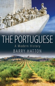 The Portuguese - A Portrait of a People ebook by Barry Hatton