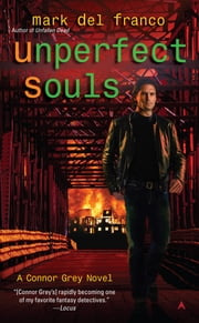 Unperfect Souls ebook by Mark Del Franco