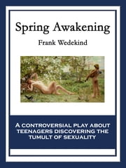 Spring Awakening ebook by Frank Wedekind