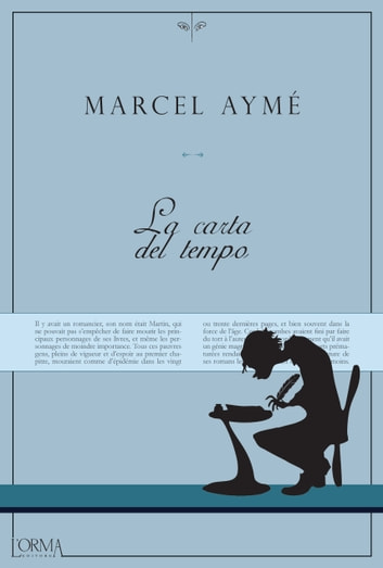 La carta del tempo eBook by Marcel Aymé