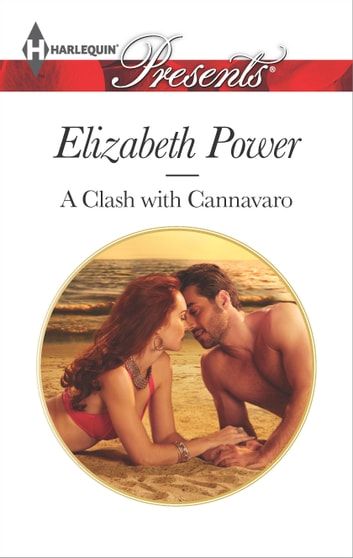 A Clash with Cannavaro 電子書 by Elizabeth Power