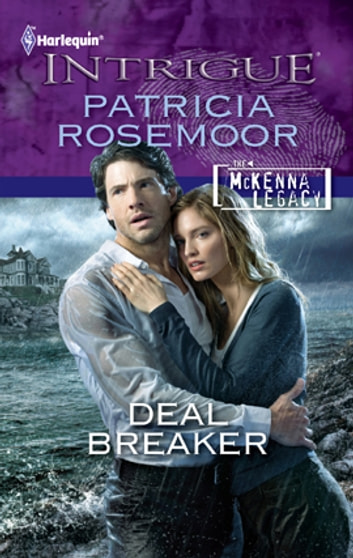 Deal Breaker ebook by Patricia Rosemoor