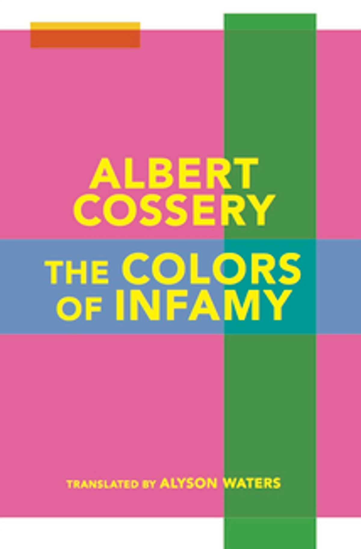 The Colors of Infamy eBook by Albert Cossery - 9780811221252 ...