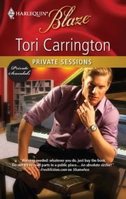 Private Sessions ebook by Tori Carrington