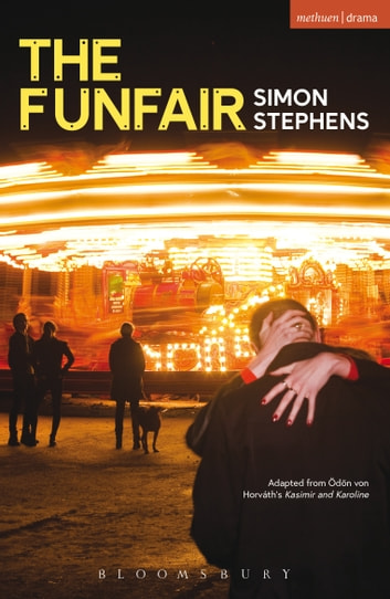 The Funfair ebook by Simon Stephens