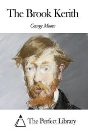 The Brook Kerith ebook by George Moore