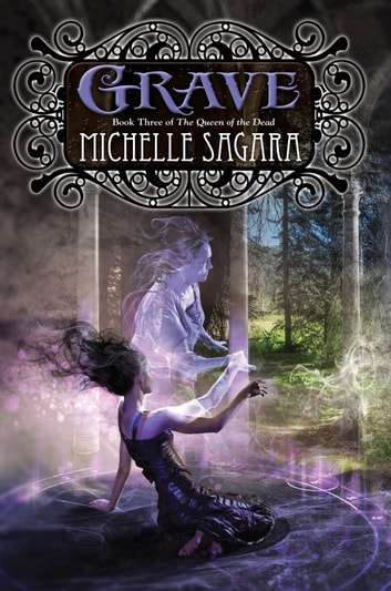 Grave ebook by Michelle Sagara