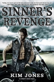 Sinner's Revenge ebook by Kim Jones