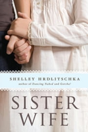 Sister Wife ebook by Shelley Hrdlitschka