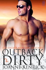 Outback Dirty ebook by JoAnne Kenrick