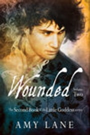 Wounded, Vol. 2 ebook by Amy Lane