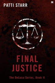 Final Justice ebook by Patti Starr