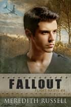 Fallout ebook by Meredith Russell