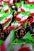 Iran - Stuck in Transition ebook by Anoushiravan Ehteshami