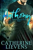 Anthony ebook by Catherine Lievens