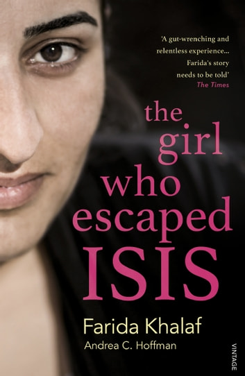 Image result for the girl who escaped isis