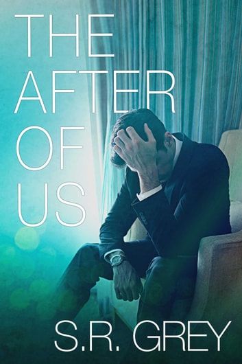 The After of Us - Judge Me Not, #4 ebook by S.R. Grey