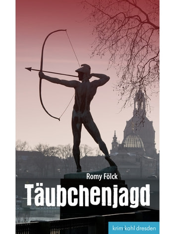 Täubchenjagd ebook by Romy Fölck