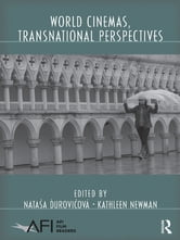 World Cinemas, Transnational Perspectives ebook by