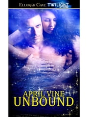 Unbound ebook by April Vine