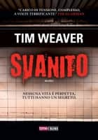 Svanito ebook by Tim Weaver