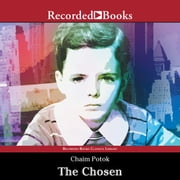 The Chosen audiobook by Chaim Potok