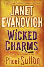 Wicked Charms, A Lizzy and Diesel Novel