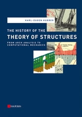 The History of the Theory of Structures - From Arch Analysis to Computational Mechanics ebook by Karl-Eugen Kurrer