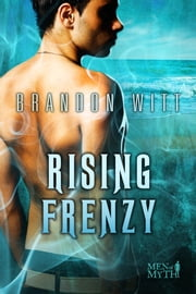 Rising Frenzy ebook by Brandon Witt