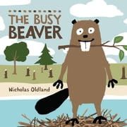 The Busy Beaver ebook by Nicholas Oldland