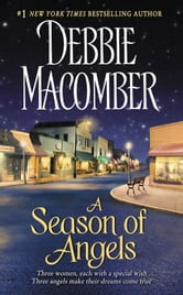 A Season of Angels ebook by Debbie Macomber