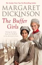 The Buffer Girls ebook by Margaret Dickinson